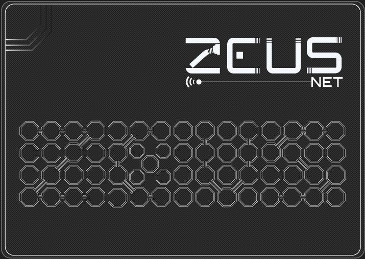 Demostración de Animaciones del Proyecto Zeus